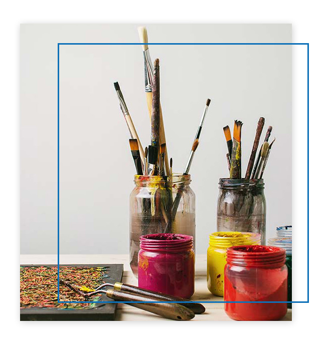 Nuovo Colorificio Zagato | Linea Belle Arti