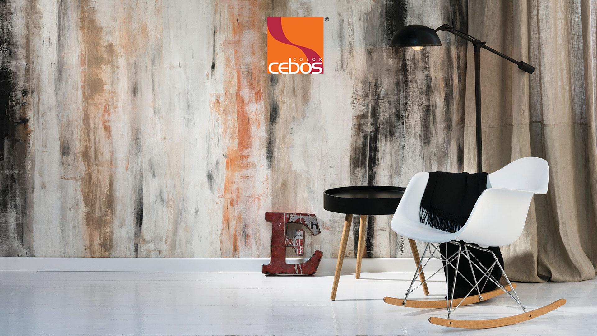 Cebos Sistemi Decorativi | Nuovo Colorificio Zagato Rovigo Area Tosi