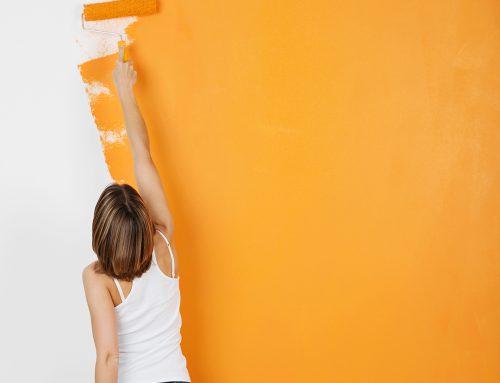Pittura traspirante o pittura lavabile?